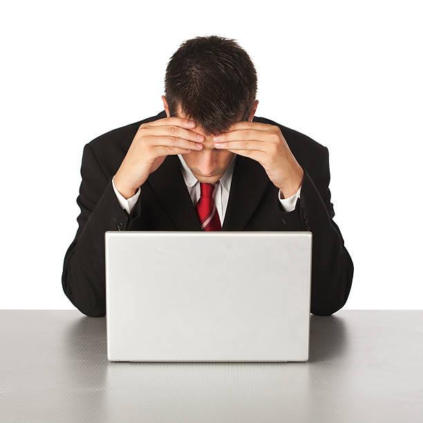 arbeiter in stress - marko skrbic stock-fotos und bilder