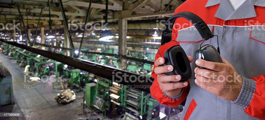 Arbeiter – Foto
