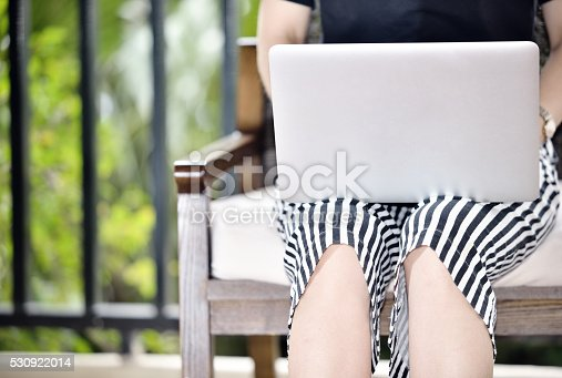 525811918istockphoto Working and Communication 530922014