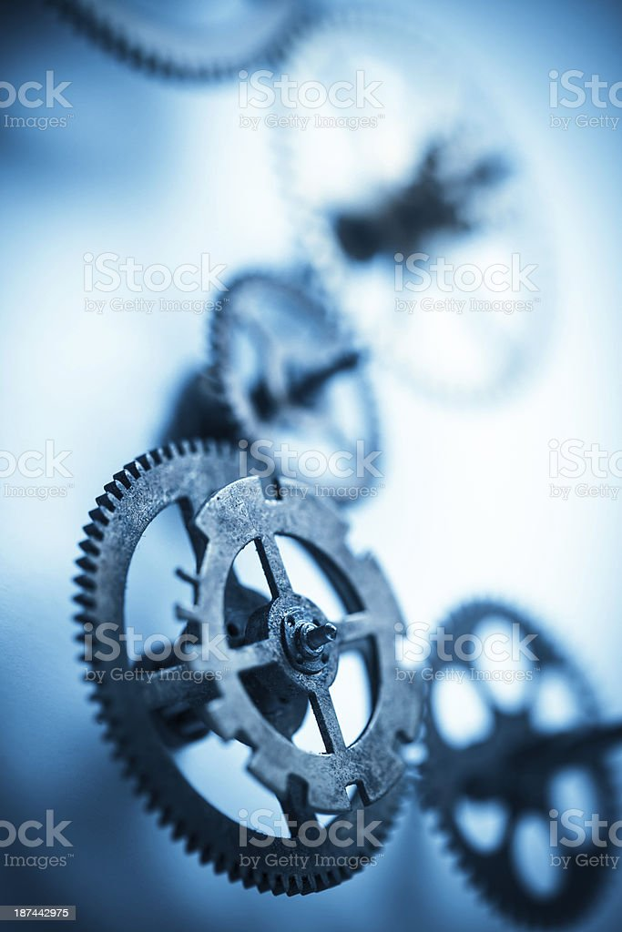 working concept royalty-free stock photo