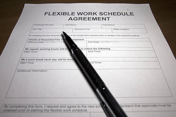Royalty Free Flexible Working Hours Pictures Images And Stock