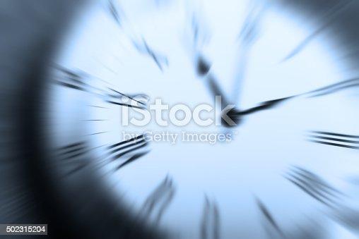 istock Working hours 502315204