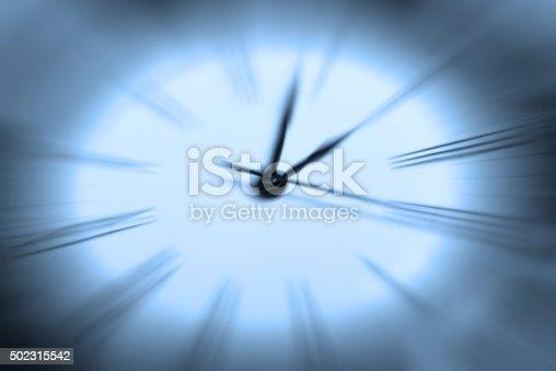 istock Working hours 502315542