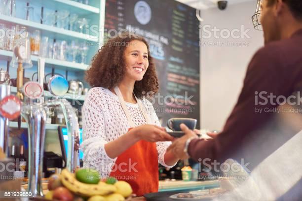Working in a coffee bar picture id851939850?b=1&k=6&m=851939850&s=612x612&h=kese707veehu46mcdnkap7l0tkfi fcpcgx6uhiavhy=