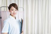 working nurse  image