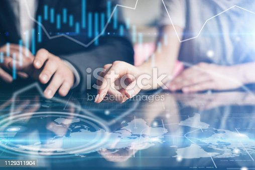 istock working on project 1129311904