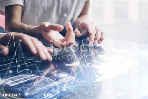 641839870 istock photo working on project 1129311914