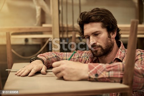 915192732 istock photo Working on the finer details 915193958
