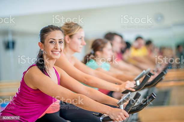 Working out on a stationary bike picture id505629722?b=1&k=6&m=505629722&s=612x612&h=5lro4mz6mb678 izkrnbx9ba7r7kbh z4s5 3gb3bta=