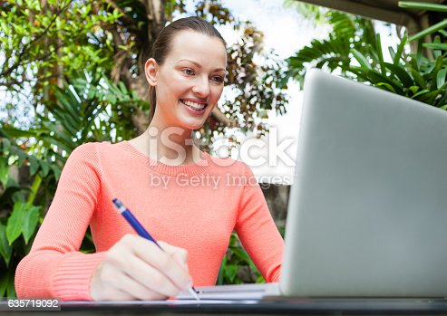 822557072 istock photo Working 635719092