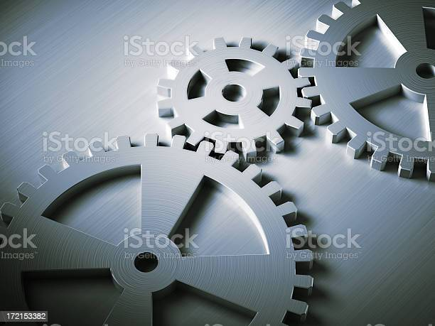 Working System Stock Photo - Download Image Now