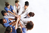 Working together for the betterment of your health