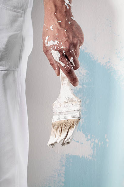 Workman Hand schmutzig-Kastillea – Foto