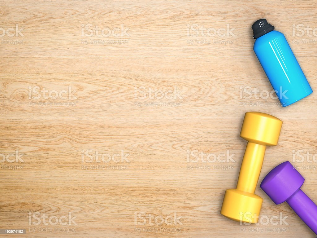 workout concept stock photo