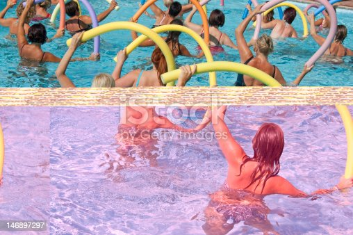 istock Workout 146897297