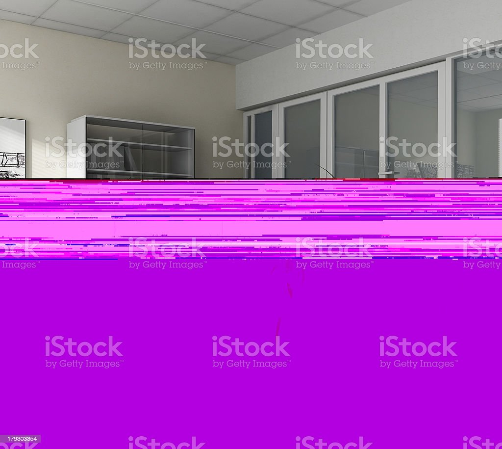 Workplace at office royalty-free stock photo