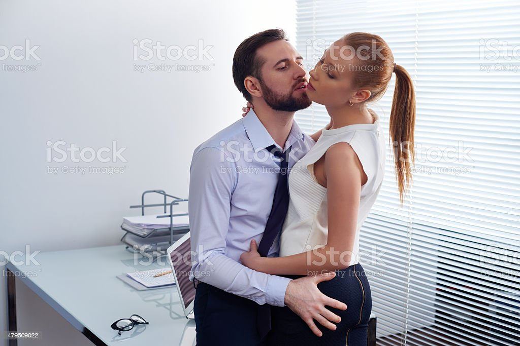 Porn in the workplace