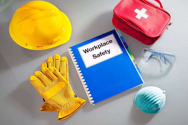 work health and safety manual