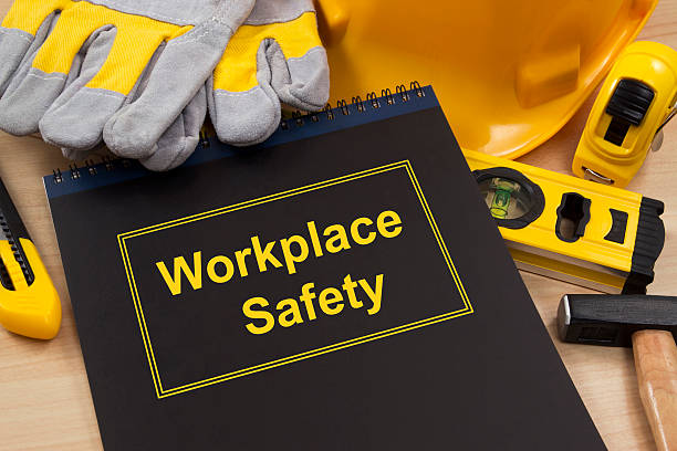 Best Work Gloves >> Best Safety Equipment Stock Photos, Pictures & Royalty ...