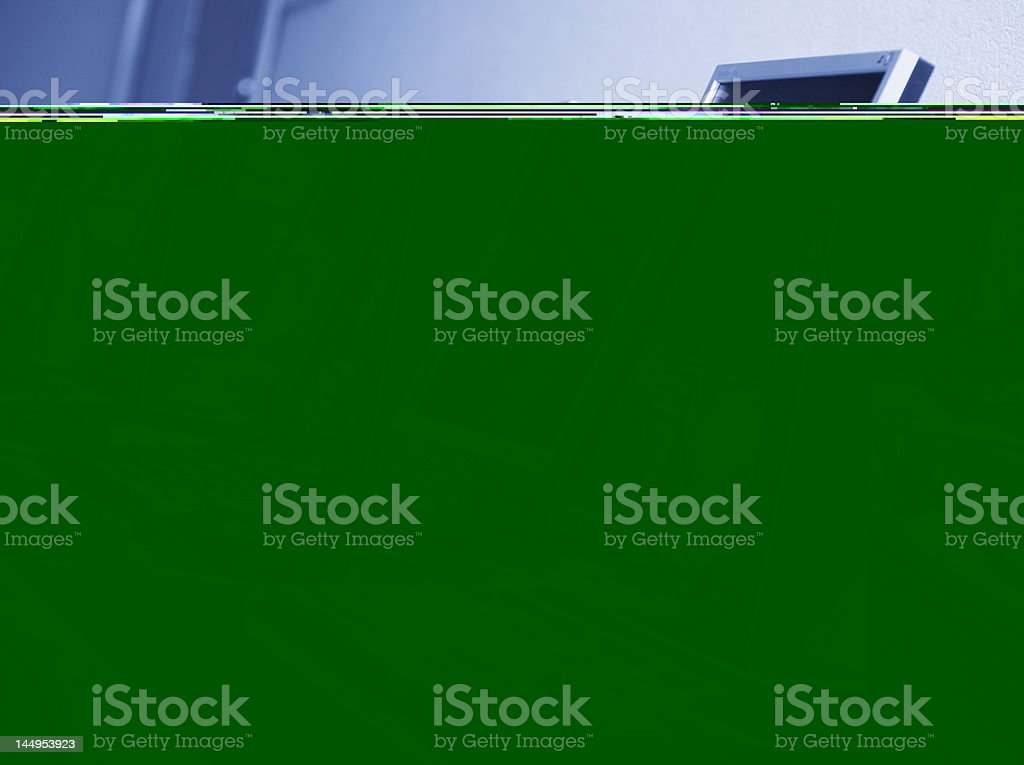 workplaces stock photo