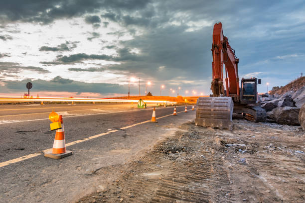 43,564 Road Construction Stock Photos, Pictures & Royalty-Free Images -  iStock