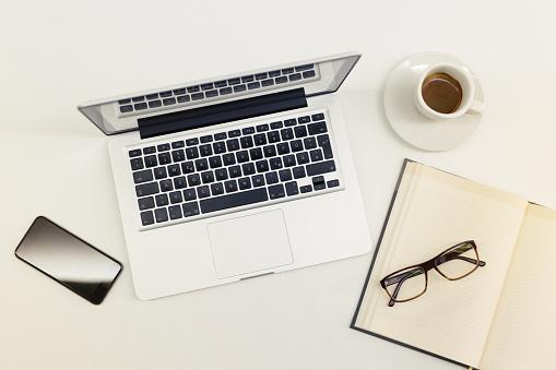 WorkSpace Basics