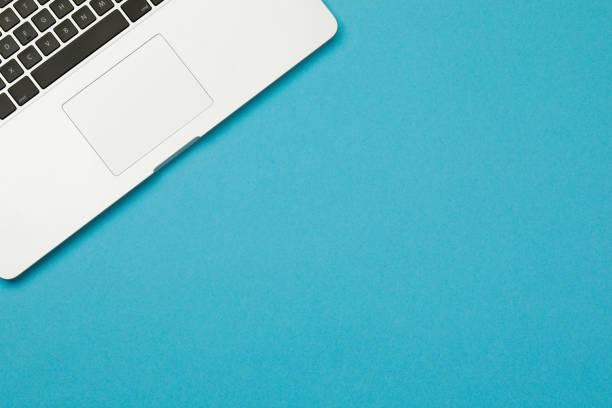 Workspace - Concept stock photo