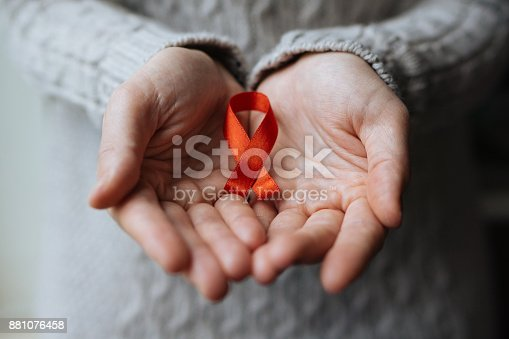 istock World AIDS Day 881076458