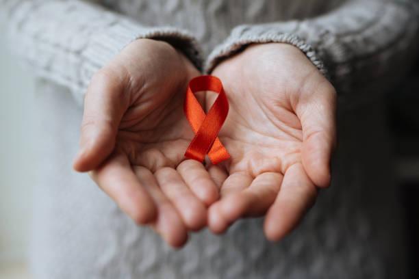 world aids day - aids stock-fotos und bilder