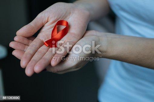 istock World AIDS Day 881083690