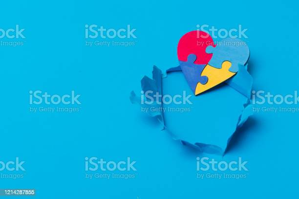 World autism awareness concept with puzzle or jigsaw pattern on in picture id1214287855?b=1&k=6&m=1214287855&s=612x612&h=b6887pqa21qb8vfjkuydh6gjumyv0ltfma58qe0qsgo=