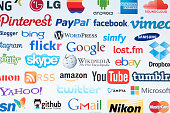 world brands of internet