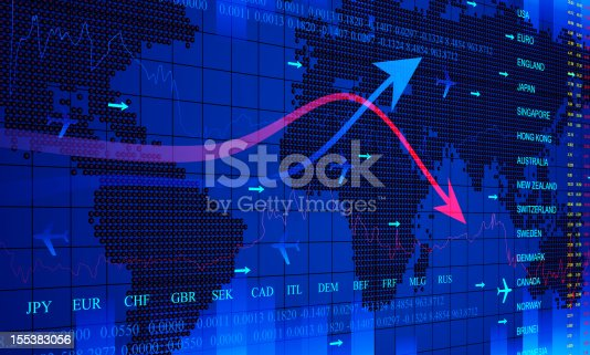 istock World Business Center 155383056