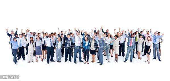 istock World Business People 155394966