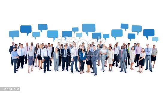 istock World Business People 157731525