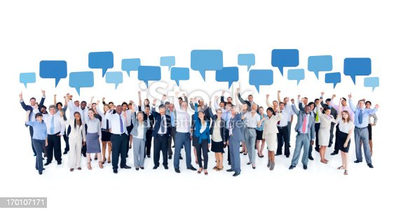 istock World Business People 170107171
