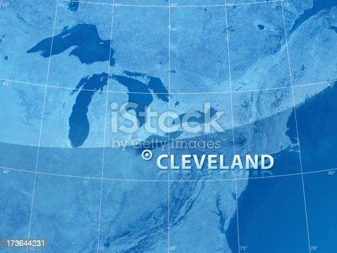186815169istockphoto World City Cleveland 173644231