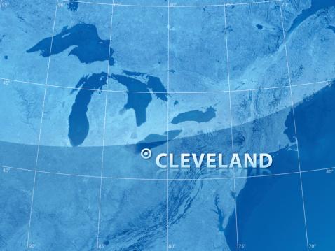 186815169 istock photo World City Cleveland 173644231