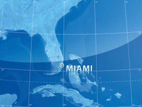 186815169 istock photo World City Miami 174645438