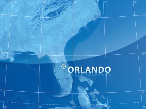 186815169 istock photo World City Orlando 182413234