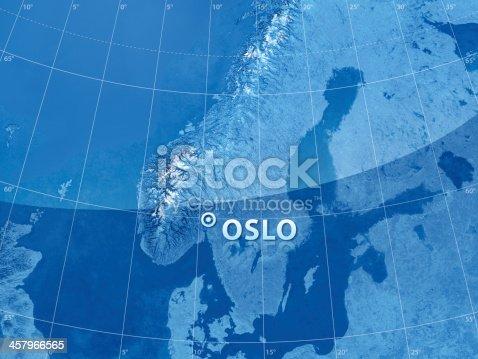 istock World City Oslo 457966565