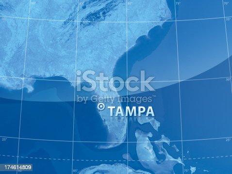 186815169istockphoto World City Tampa 174614809