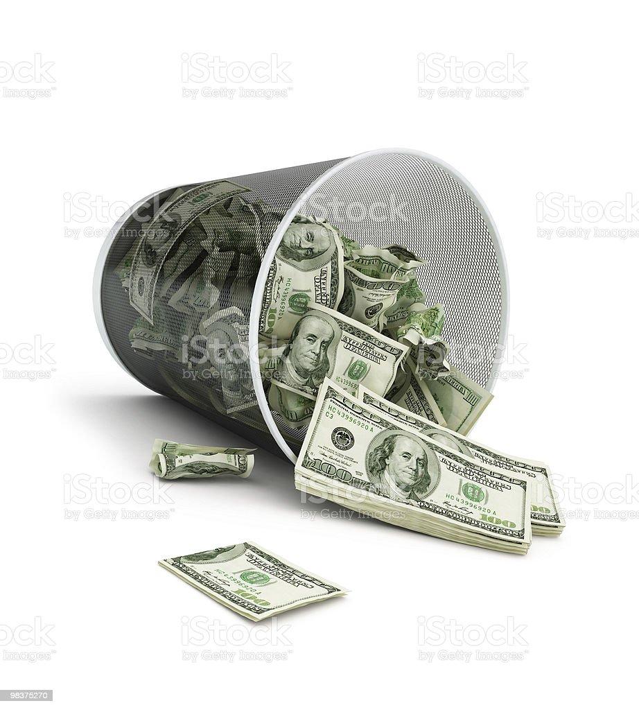 world crisis royalty-free stock photo