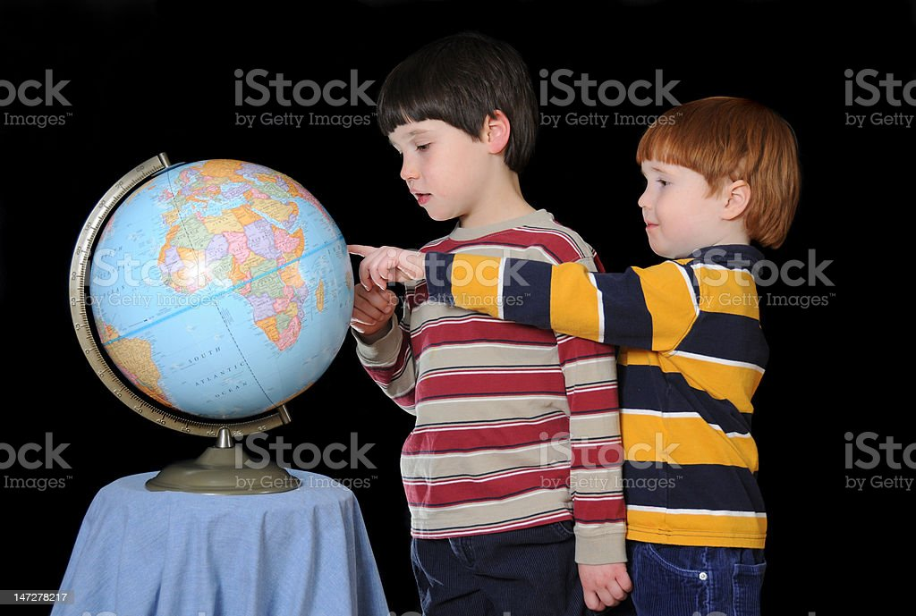 World Education stock photo