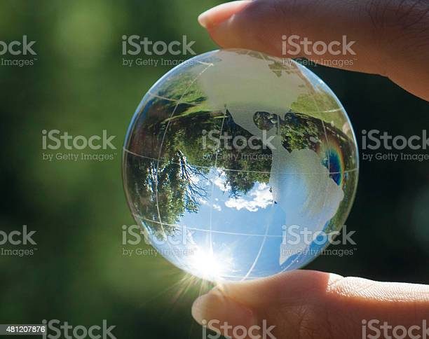 World Environment Concept Stock Photo - Download Image Now