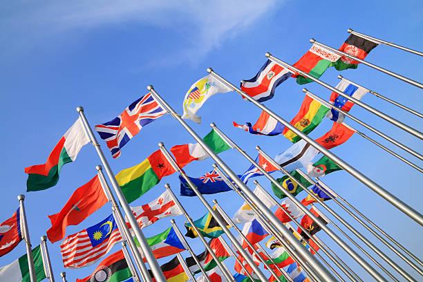 세계 포석 - united nations 뉴스 사진 이미지