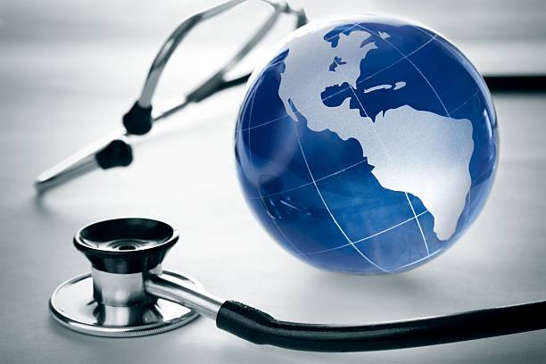 World & Medizin – Foto