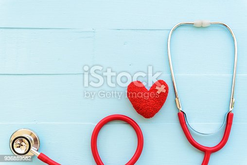 istock World health day, Healthcare and medical concept. 936889582