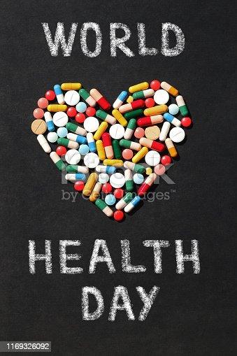 istock World health day 1169326092
