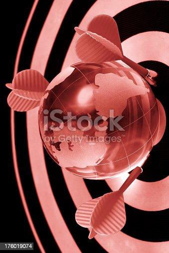 istock World in target 176019074
